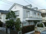 所沢市 外壁塗装 屋根塗装 施工後