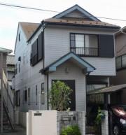 所沢市 外壁塗装 屋根塗装 施工前