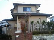 外壁・屋根塗装 施工前