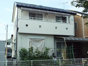 栃木県小山市の施工事例 施工後の写真