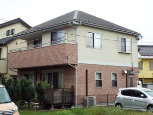 坂戸市施工事例 施工前写真