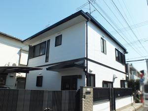 世田谷区の施工事例 施工後写真