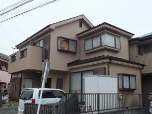 埼玉県入間郡の施工実績 施工後写真