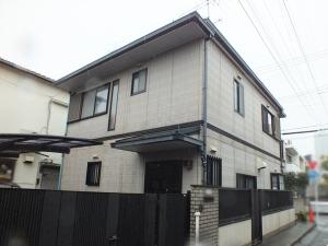 世田谷区の施工事例 施工前写真