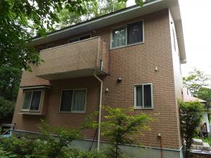 栃木県の施工事例 施工前写真